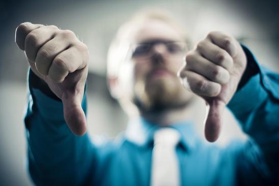 Descubra 4 erros que podem estar acabando com suas vendas
