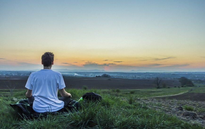 Meditação - Events Promoter
