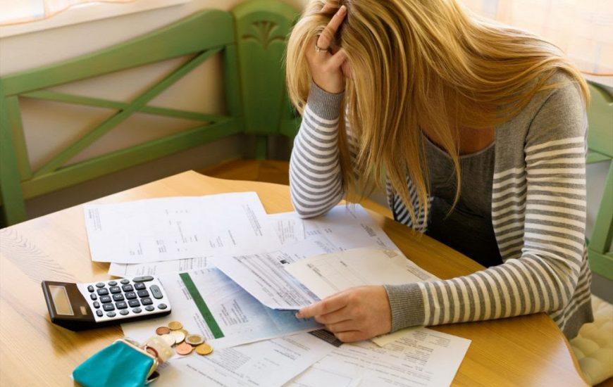 Descontrole Financeiro = Descontrole Emocional