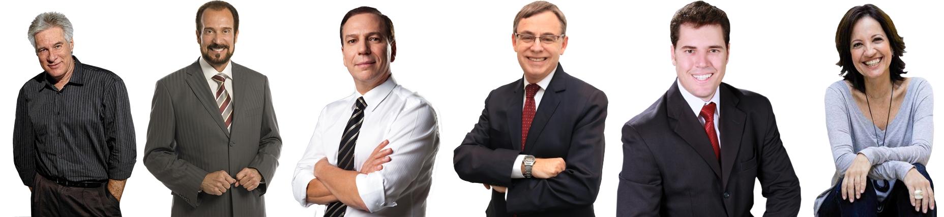10 Congresso Brasileiro de Vendas - Os Especialistas - EventsPromoter