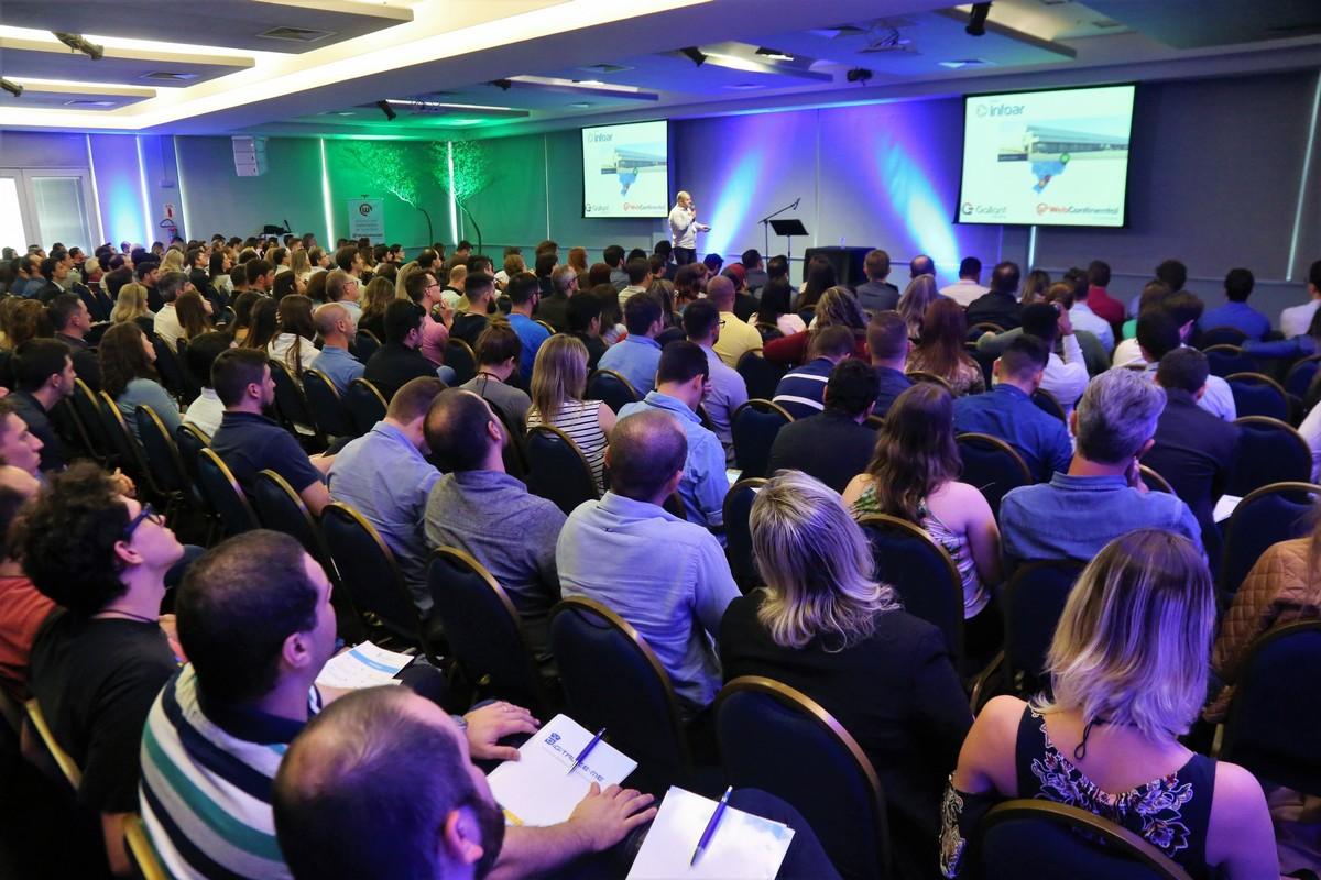 Digitalize-me - Audiencia - Events Promoter