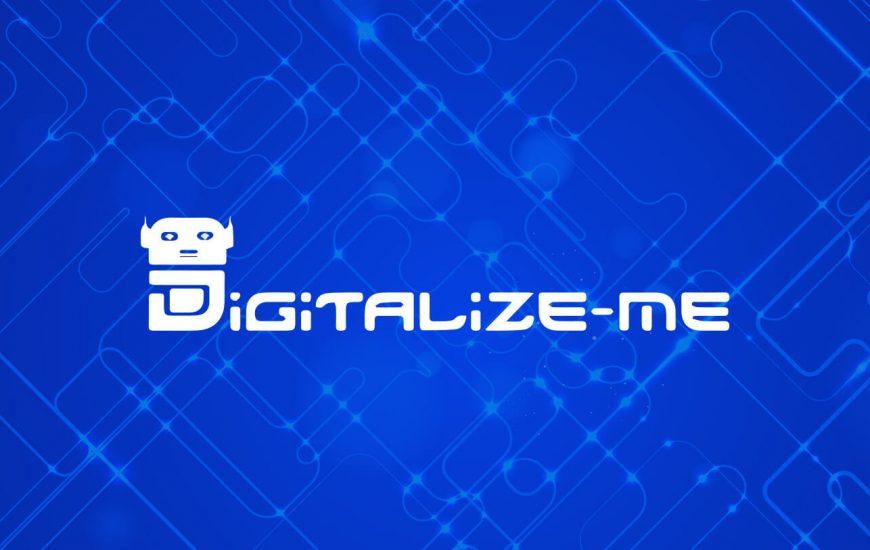 Digitalize-me - Events Promoter