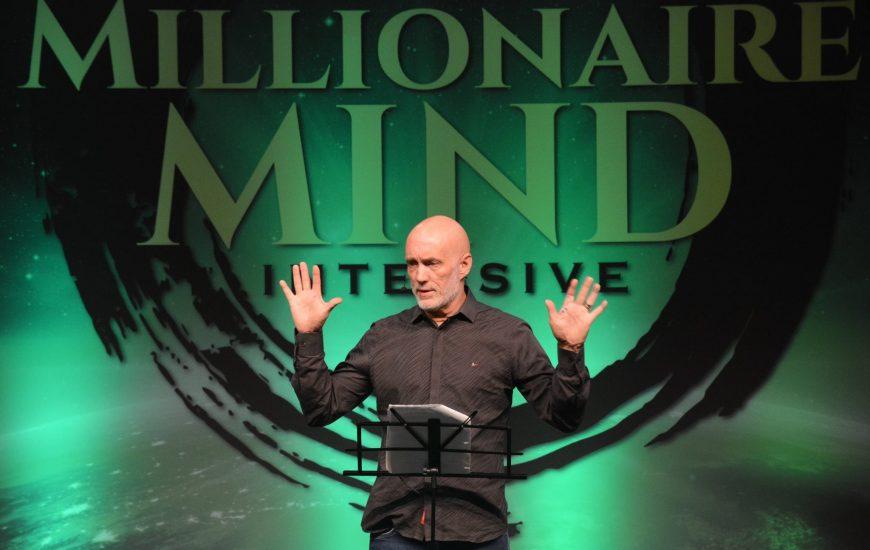 Millionaire Mind Intensive - Doug Nelson - Events Promoter