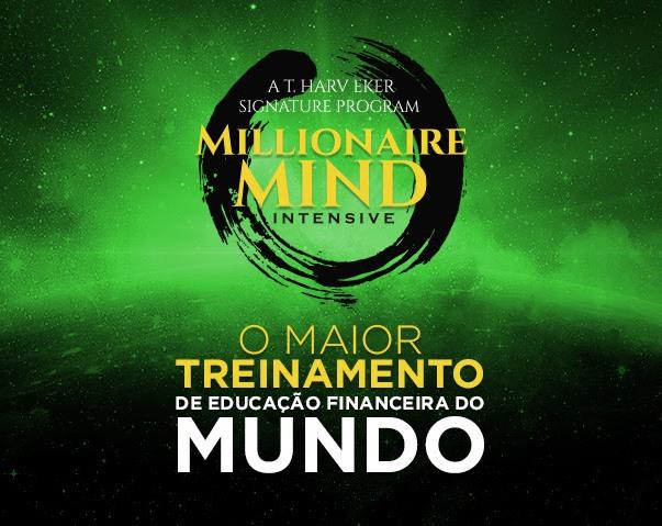 MMI – O Maior Treinamento de Educação Financeira do Mundo