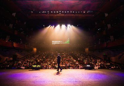 Segredos da Audiência 2019 – SDA 2019