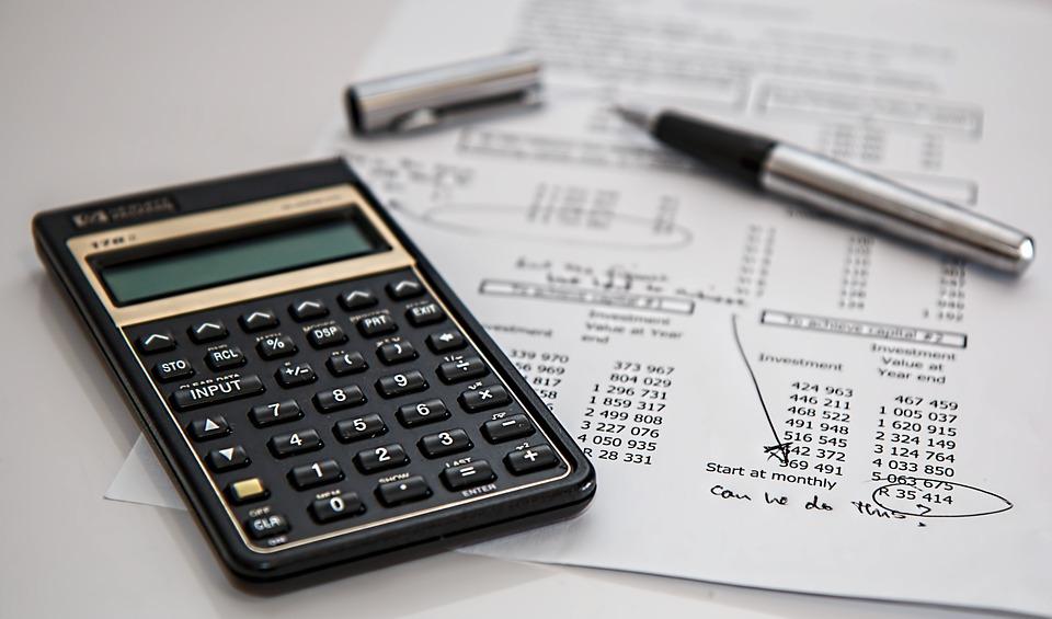 Planejamento Financeiro - Events Promoter
