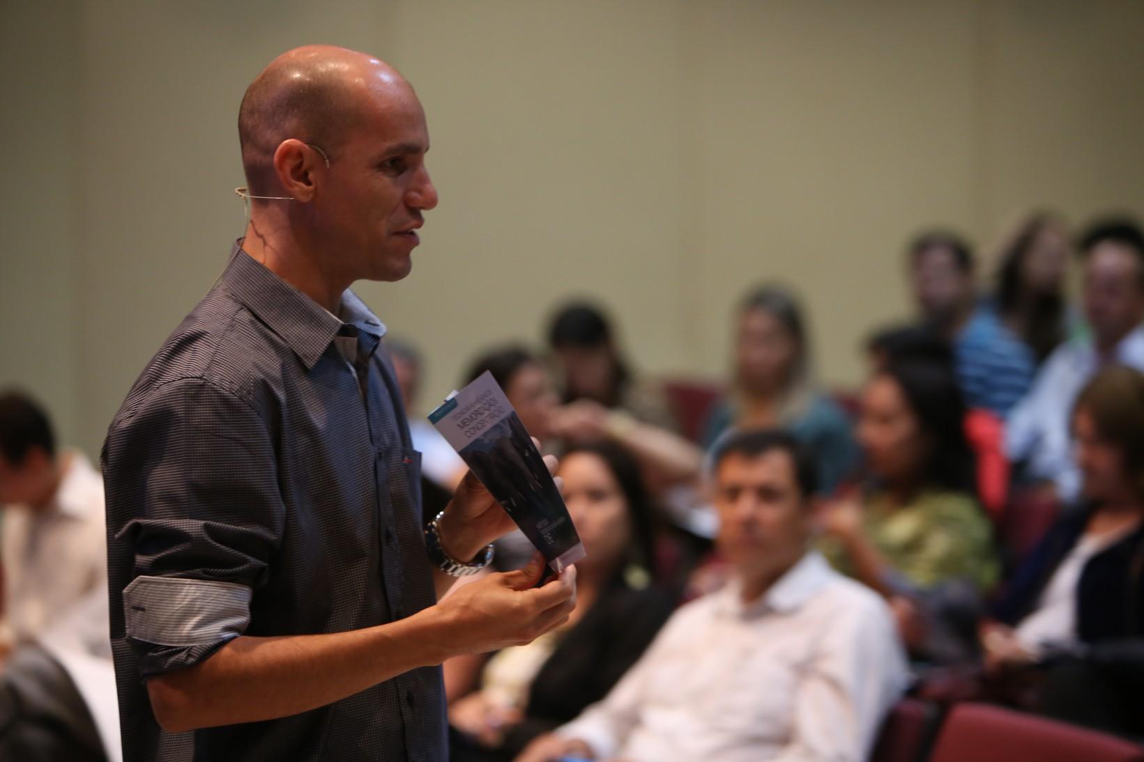 Renato Alves - Events Promoter