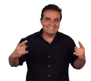 Ricardo Jordão - Events Promoter