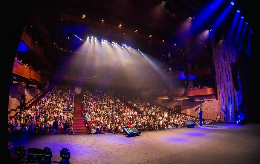 Segredos da Audiência - Events Promoter