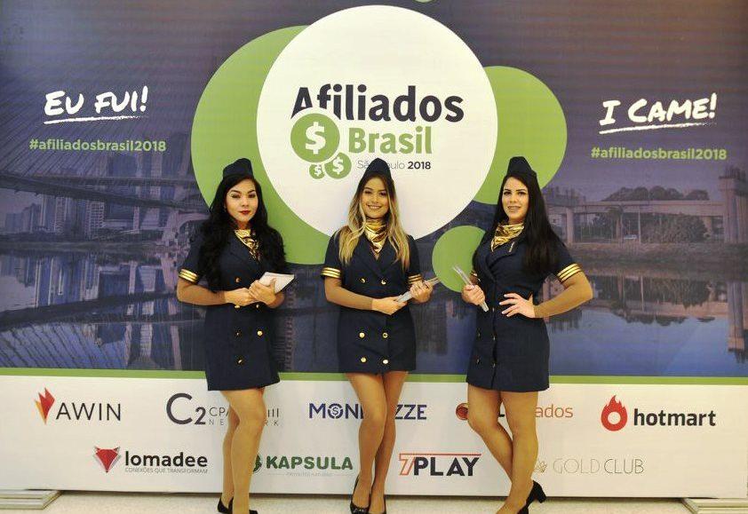 Afiliados Brasil - Fotos - Events Promoter - Face