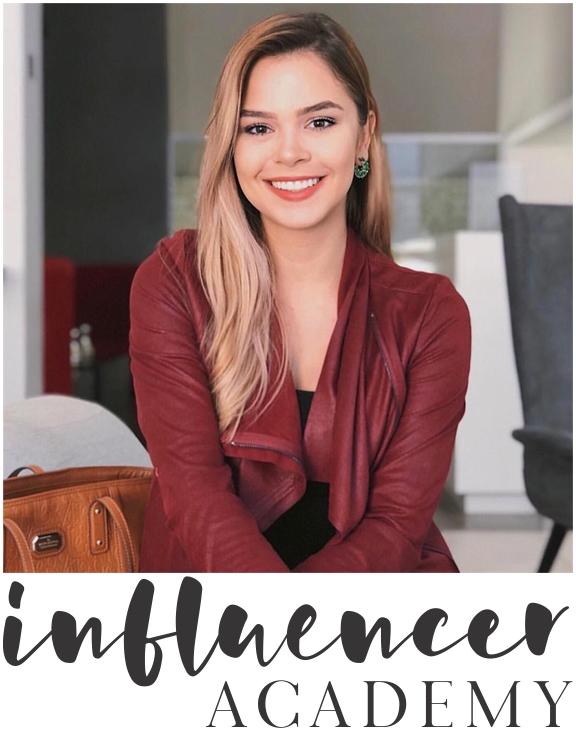 Gabriella Ferreira - Influency Academy