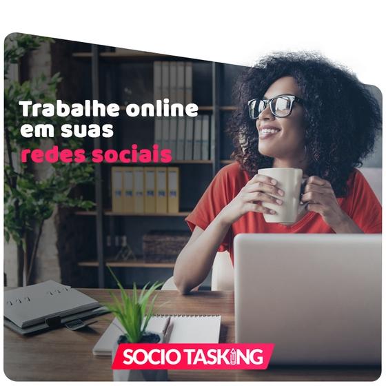 Socio Tasking