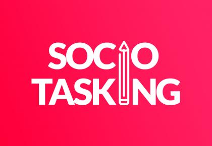 Socio Tasking sua arma secreta para o sucesso nas Redes Sociais