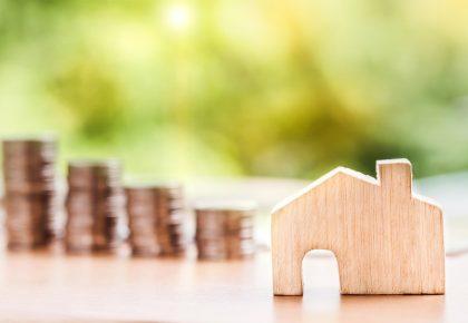 Sua casa não é investimento