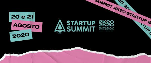 Startup Summit 2020
