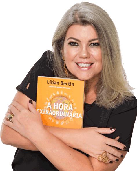 Lilian Bertin - Events Promoter