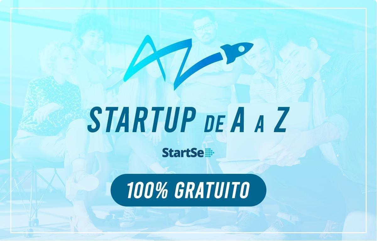Startup de A a Z