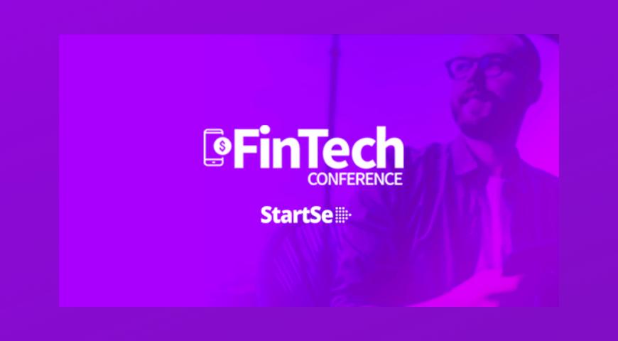 Fintech Conference - Card - StartSe - Events Promoter - 900x480